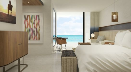 Four Seasons Resort Los Cabos Opens This November