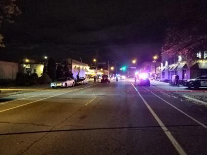 Victim In South Minneapolis Shooting Was 21-Year-Old Man