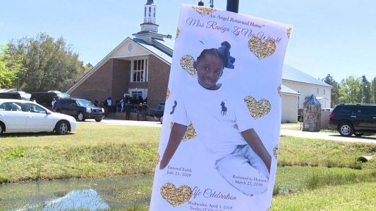 No evidence school fight contributed to death of 10-year-old girl, prosecutor says