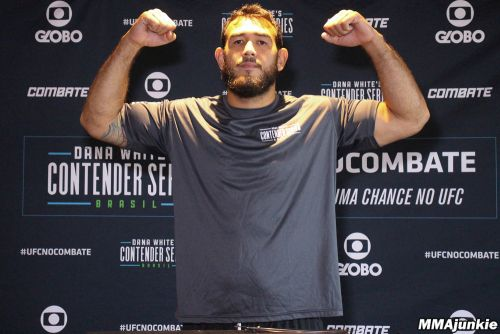 Contender Series watch: Meet the nine DWCS alums set for action at UFC on ESPN 9