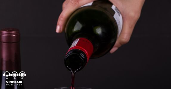 VinePair Podcast: Controversy Rocks the Court of Master Sommeliers Again