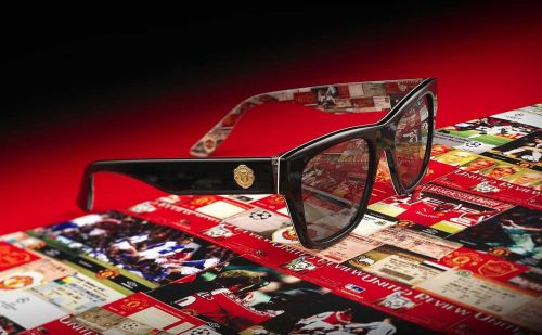 Maui Jim expands Manchester United Club Collection