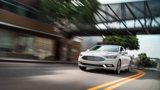 Ford Denies Your Next Fusion Will Be Made In China