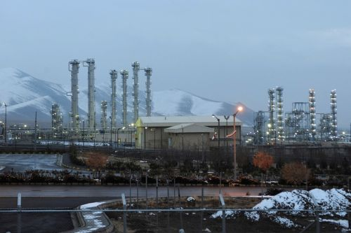Diplomats to meet in Vienna for more Iran nuclear talks