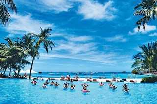 Club Med Parent Finds No Fun in the Sun With Hong Kong IPO