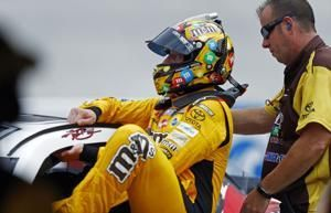 2 more NASCAR drivers stepping away from long schedule