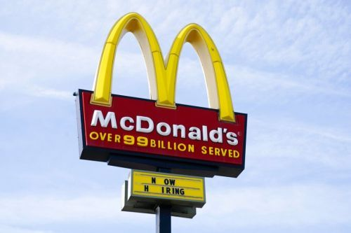McDonald's latest company to be hit by a data breach