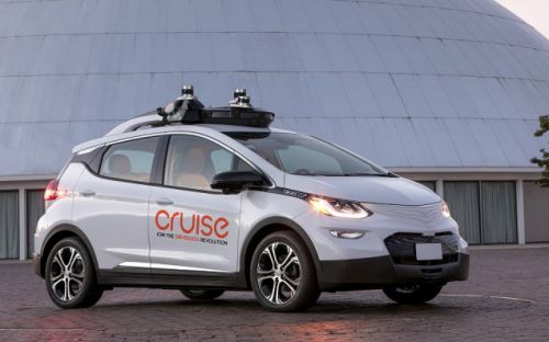 The State Of New York Failed To Consult With The City Of New York About Its Self-Driving Car Plans For Manhattan