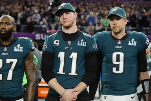 New reports on how many Eagles players planned to attend the White House ceremony suggest why Trump called it off