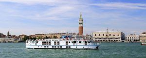 European Waterways Offers 10% Off on Solo Barge Cruise in Italy