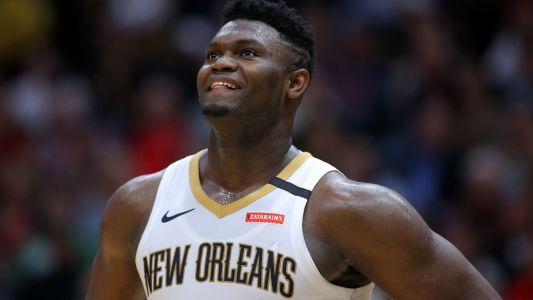 Zion Williamson's family received $400,000 payment before he went to Duke, says affidavit