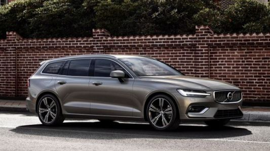 Volvo's Biggest Recall Ever Is Very Volvo