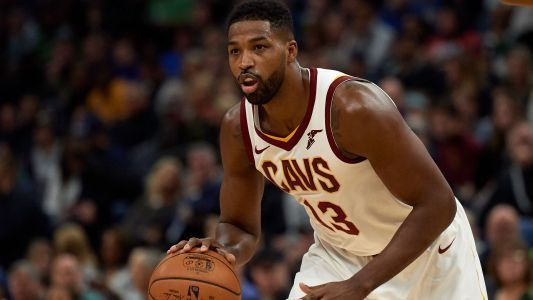 Tristan Thompson injury update: Cavs C expected to miss 2-4 weeks, report says