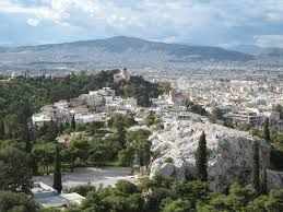 Athens Rattled by Strong 5.1 Magnitude Earthquake, Minor Injuries Reported