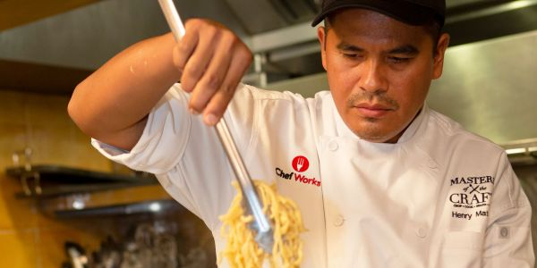 Chef Henry Mateo on Hawaiian Food, Family and His Now-Famous Masters of the Craft Dish