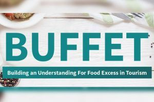 PATA launches BUFFET that serves insight into food waste