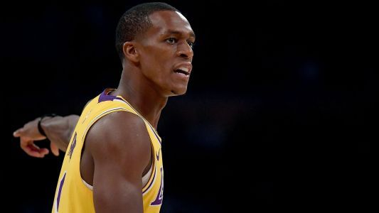 Rajon Rondo injury update: Lakers G reportedly out 3-5 weeks