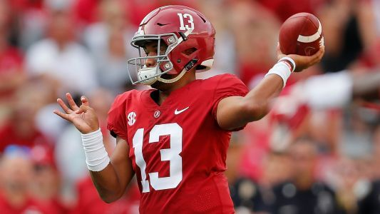 Alabama vs. Texas A&M: Score, live updates, highlights from Crimson Tide matchup with Aggies