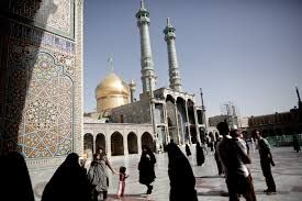 Religious tourism of Iraq hit by Iran's permit policy