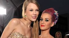 Katy Perry Says She And Taylor Swift Ended Feud At Encouragement Of Young Fans
