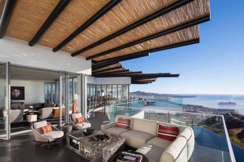 The Casa Ambar Brings Luxury to Mexico's Mountainside