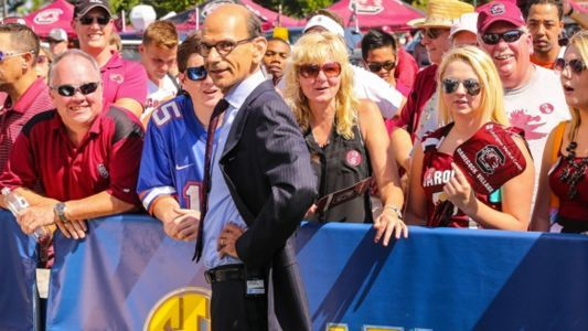 Paul Finebaum moving closer to free-agent status as contract talks with ESPN lag