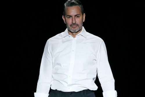 Marc Jacobs Returns to the Runway