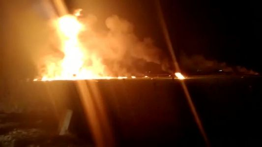 At least 66 people killed, dozens injured in Mexico gasoline pipeline explosion
