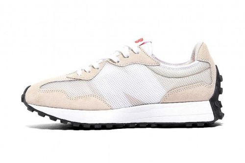 This New Balance 327 Is Ready For Summer