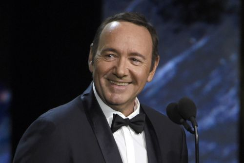 Theater accidentally shows 'All the Money in the World' trailer with Kevin Spacey