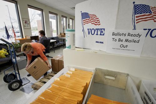 Judge: Tennessee must allow vote by mail for all amid virus