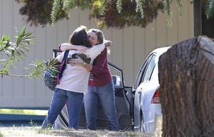 How a California school thwarted a gunman on a rampage