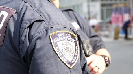 NYPD cop charged with working as Chines spy & snooping on Tibetans in New York