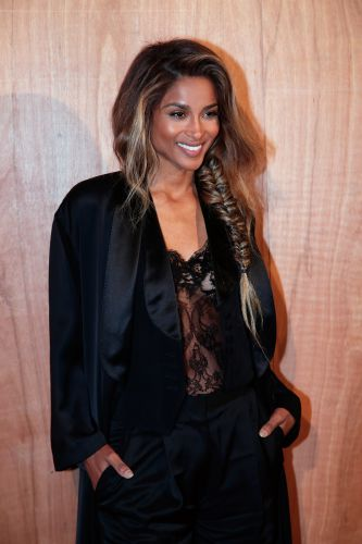 Is Ciara Having Baby No. 3 by the Summer? Singer's Due Date Is Right Around the Corner