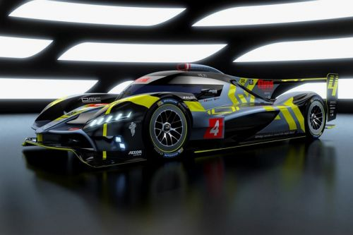 ByKOLLES Racing Develops Three PMC Project Cars for Race, Track, and Road