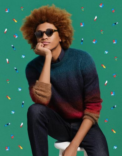 Warby Parker Inspires with Holiday '18 Collection