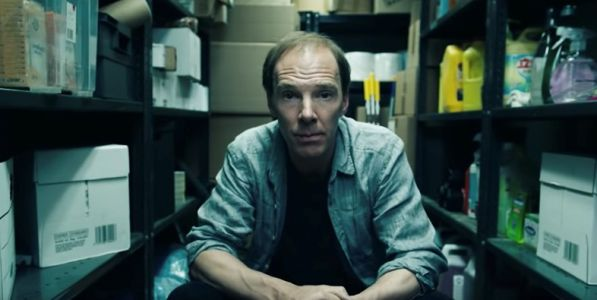Benedict Cumberbatch will play a Leave strategist in a film about Brexit