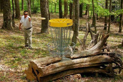 Disc Golf, Spikeball, Quidditch, & More: Where to Play Niche Sports in Virginia