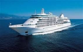 China set to be the world's largest cruise industry