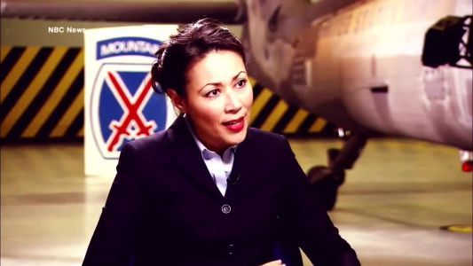 Ann Curry breaks her silence on leaving 'Today Show,' Matt Lauer