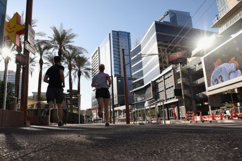 In Arizona, Pawn Shops and Golf Courses Are 'Essential,' and Staying Open