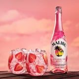 Cocktail, Anyone? Malibu's Strawberry Spritz Is SO Pink, and Elle Woods Would Totally Approve