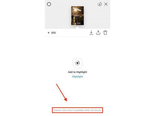 The latest Instagram update hides your Stories' viewer list after 24 hours, and people are furious they can't see who's stalking them anymore