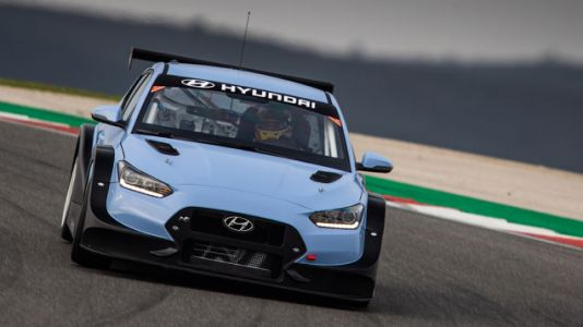 I Can't Wait to See The Hyundai Veloster N TCR Battle Civic Type Rs and GTIs