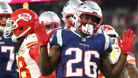 AFC playoff picture shaken up by Patriots' win, Jaguars' loss