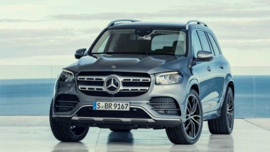 The 2020 Mercedes-Benz GLS Is the Alabama-Built S-Class of SUVs