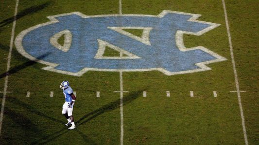 North Carolina football players donate meal money to aid Hurricane Florence victims