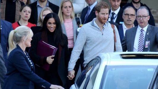 Sorry, Meghan Markle! Prince Harry Once Said He Doesn't Want A Large Family