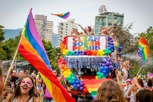 U.K. aims to attract tourists by taking part in Vancouver Pride Parade