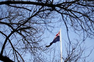 Australia warns citizens of 'arbitrary detention' risk in China